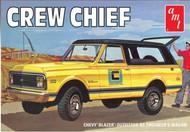 AMT/ERTL  1/25 1972 Crew Chief Chevy Blazer Truck AMT897
