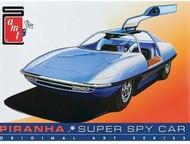 AMT/ERTL  1/25 Piranha Spy Car (D)- Net Pricing AMT900