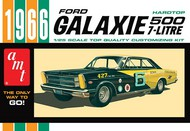 AMT/ERTL  1/25 1966 Ford Galaxie 500 7-Litre Hardtop Car- Net Pricing AMT904