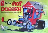 AMT/ERTL  1/25 Li'l Hot Dogger Show Rod- Net Pricing AMT908