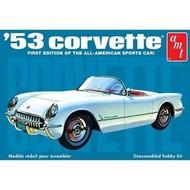 AMT/ERTL  1/25 1953 Chevy Corvette Car (D)- Net Pricing AMT910