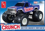 AMT/ERTL  1/32 Nestle Crunch Chevy Truck##- Net Pricing AMT911