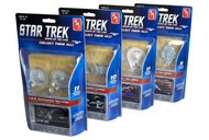 AMT/ERTL  1/2500 Star Trek Ships of the Line Assortment (12 Total Snap)- Net Pricing AMT914