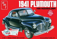 AMT/ERTL  1/25 1941 Plymouth 4-Passenger Coupe Car- Net Pricing AMT919