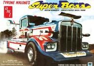 AMT/ERTL  1/25 Tyrone Malone's Super Boss Kenworth Drag Truck AMT930
