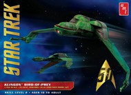 AMT/ERTL  1/350 Star Trek Klingon Bird of Prey AMT949