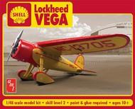 AMT/ERTL  1/48 Lockheed Vega Shell Oil Aircraft- Net Pricing AMT950