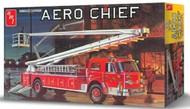 AMT/ERTL  1/25 1970's American LaFrance Aero Chief Fire Truck AMT980