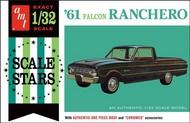 AMT/ERTL  1/32 1961 Falcon Ranchero- Net Pricing AMT984
