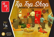 AMT/ERTL  1/25 Garage Accessory Set #2 AMTPP16