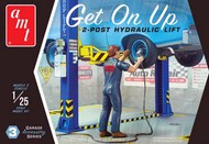 AMT/ERTL  1/25 1/25 Get On Up Garage Accessory Set #3 AMTPP17