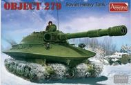 Amusing Hobby  1/35 WW II Project: Russian Object 279 Heavy Tank AUH35A001