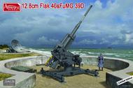 Amusing Hobby  1/35 12,8cm Flak 40 with FuMG 39D AUH35A020