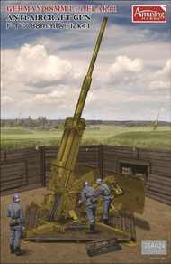 8.8cm L/71 Flak 41 (w/Bonus) #AUH35A024