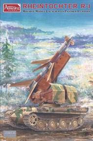 Rheintochter R-1 AUH35A036