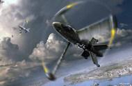 Amusing Hobby  1/48 Focke-Wulf Triebflugal AUH48A001