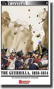 Guerrilla Wars, 1808-14 Spain DEEP-SALE #AEAP4821