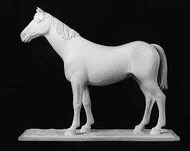 Andrea Miniatures  1/32 Collection - Bare Standing Horse AEAS5-A17