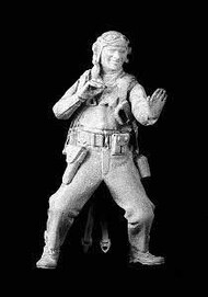 Andrea Miniatures  1/32 Collection - U.S. Marine Fighter Pilot, 1942 AEAS5-A18