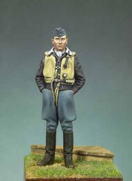 Andrea Miniatures  1/32 Collection - Luftwaffe Major (W. Molders, 1941) AEAS5-F14