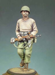 Andrea Miniatures  1/32 Collection - U.S. Marauder, Burma, 1944 AEAS5-F16