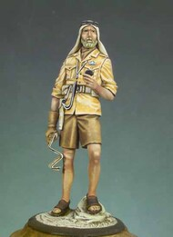 Andrea Miniatures  1/32 Collection - British SAS Officer, 1942 AEAS5-F25