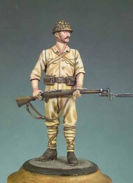 Andrea Miniatures  1/32 Collection - Japanese Infantryman 1942 AEAS5-F30