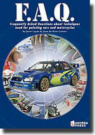 Andrea Press   N/A F.A.Q. Cars and Motorcycles DEEP-SALE AEAP8080