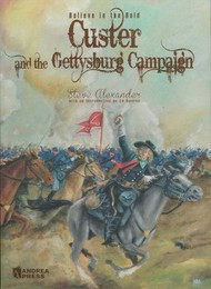 Andrea Press   N/A Believe in the Bold - Custer and the Gettysburg Campaign DEEP-SALE AEP8431