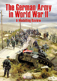 The German Army In WW2: A Modeling Review #ANP7416