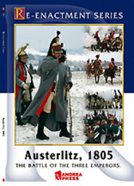 Austerlitz, 1805: The Battle of #ANP7751
