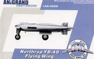 Anigrand Craftswork  1/144 Northrop YB-49 flying wing ANIG4009