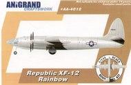 Anigrand Craftswork  1/144 Republic XF-12 Rainbow ANIG4012