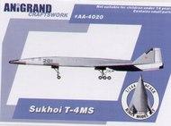 Anigrand Craftswork  1/144 Sukhoi T-4MS VG ANIG4020