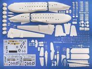 Anigrand Craftswork  1/144 Douglas C-124A/C Globemaster II ANIG4024