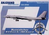 Anigrand Craftswork  1/144 Myasishchev 3MD Bison-B/C ANIG4042