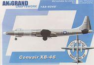 Anigrand Craftswork  1/144 Convair XB-46 ANIG4046