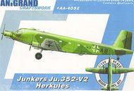 Anigrand Craftswork  1/144 Junkers Ju.352V-2 Herkules ANIG4052