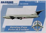 Anigrand Craftswork  1/144 Handley-Page Victor K.Mk.2 Tanker ANIG4004B
