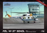 Answer  1/48 PZL W-3T Sokol 'Polish Navy transport helicopter'. AAM48004