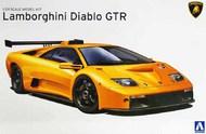 Lamborghini Diablo GTR Sports Car #AOS10693