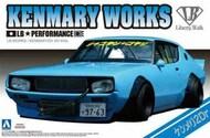 Nissan LB Works Skyline Kenmary 2014 Version 2-Door Car* #AOS11478