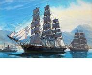 Aoshima  1/350 Cutty Sark Sailing Ship - Pre-Order Item AOS41109