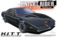 Aoshima  1/24 Knight Rider 2000 KITT Car from TV Show Season 1 - Pre-Order Item AOS41277