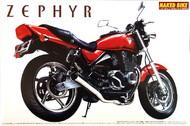 Aoshima  1/12 Kawasaki Zephyr Type IV Motorcycle AOS41659