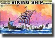Aoshima  1/350 Viking Ship 9th Century AOS43172