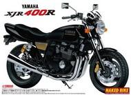 Aoshima  1/12 Yamaha XJR400R Motorcycle AOS43226