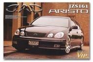 Aoshima  1/24 1997 Toyota Lexus GS430 Sedan Car AOS48139