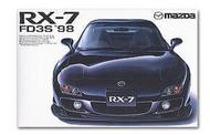 Aoshima  1/24 1998 Mazda RX7 Car AOS48955