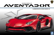 Aoshima  1/24 Lamborghini Aventador LP750-4 SV Sports Car AOS51207